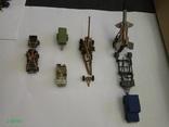 Техника для диорам , танки ,машины ,мотоциклы - масштаб 1-72\1-76, фото №3