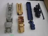 Техника для диорам , танки ,машины ,мотоциклы - масштаб 1-72\1-76, фото №6