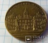 Памятная медаль., фото №3