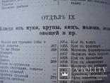 """Книга """" Образцовая кухня"""", 3000 рецептов, репринт 1892 года, фото №11"""