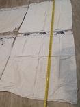 Наволочки вышивка ручная работа 4 штуки, фото №7