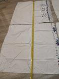 Наволочки вышивка ручная работа 4 штуки, фото №8