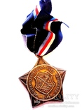Спортивна медаль - Велоспорт, фото №2