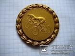 Спортивна медаль -  велоспорт, фото №6