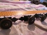 Ручки дверные мебельные фурнитура, фото №4