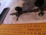 Ручки дверные мебельные фурнитура, фото №9