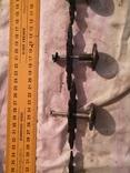 Ручки дверные мебельные фурнитура, фото №11