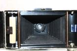 Фотокамера AGFA Billy Record, фото №7
