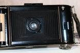 Фотокамера AGFA Billy Record, фото №9