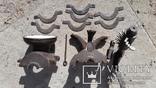 Млинок для камяної солі, кісткового цукру, патент, Німеччина, фото №11
