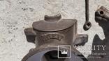 Млинок для камяної солі, кісткового цукру, патент, Німеччина, фото №12