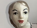 Дівчина з ягням,30-40рокі, фото №13