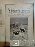 Детский друг 1906 год № 14-21., фото №6
