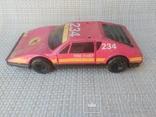 Машинка Пожарный департамент, фото №3