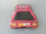 Машинка Пожарный департамент, фото №4