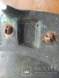 Пепельница --Три обезьяны, фото №5