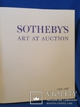 Sotheby`s 1996-1997, фото №9