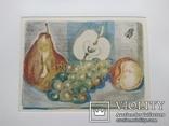М.И.Митрохин гравюры и рисунки 1883\1973, фото №7