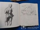 Графика Пикассо, фото №5