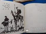 Графика Пикассо, фото №7