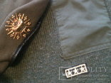 Commando свитер + берет зеленый, фото №10
