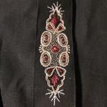 Восточная мужская рубашка с вышивкой, фото №7