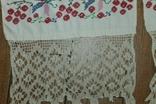 Рушник с надписью №17, фото №9