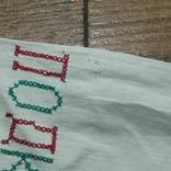 Рушник с надписью №17, фото №12