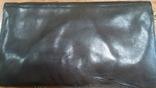 Кожаная женская сумочка, фото №6