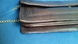 Кожаная женская сумочка, фото №7