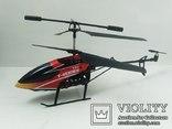 Вертолет на радиоуправлении т 653, фото №2