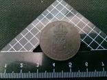 Монета Австрии Старая 1816, фото №3