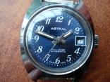 Часы ASTRAL swiss. Жен.Автоподзавод., фото №2