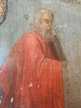 Икона Воскресение, фото №4