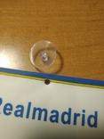 Футбольный сувенир - флажок на присоске №4 Мадрид, фото №4