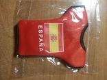 Футбольный сувенир чехол на телефон Espana, фото №2