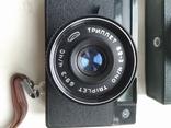 Фотоаппараты СССР, фото №3