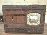 Радиоприемник, фото №2