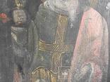 Икона Святая Варвара., фото №9