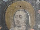 Икона Святая Варвара., фото №10