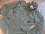 Osterreich Bundesher куртка + рубашка, фото №4