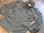 Osterreich Bundesher куртка + рубашка, фото №3
