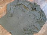 Osterreich Bundesher куртка + рубашка, фото №7