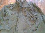 Osterreich Bundesher куртка + рубашка, фото №8