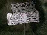 Osterreich Bundesher куртка + рубашка, фото №10