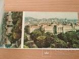 Набор открыток Живописное Прикарпатье 1967г., фото №10