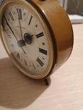 Часы будильник, фото №3