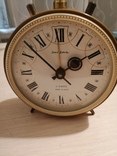 Часы будильник, фото №5
