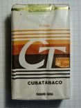 Сигареты CT Куба