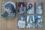 Студийные аудиокассеты (блок) с записями Филиппа Киркорова, фото №2